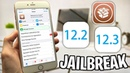 Root JB v12.3 NEW - How to Jailbreak iOS 12.3 - 12.2 - 12.1.4 and 12.1.3