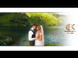 Wedding Day Надежда и Антон (Производство компании OKcinema) тел.667-668 КрутаяСвадьба.рф