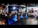 Танец Межвнсэ.Конкурс восточного танца Файмарис г.Архангельск ресторан Флай 2 место