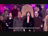 The Addams Family - Ben je een Addams (Musical Sing-a-Long 2018)