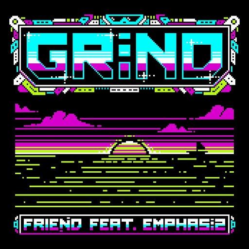 Friend альбом Grind