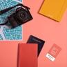 "PANTONE on Instagram: ""Like travel, color enhances and influences the way we experience the world. The Pantone Pantry by @TributePortfolio celebrat..."
