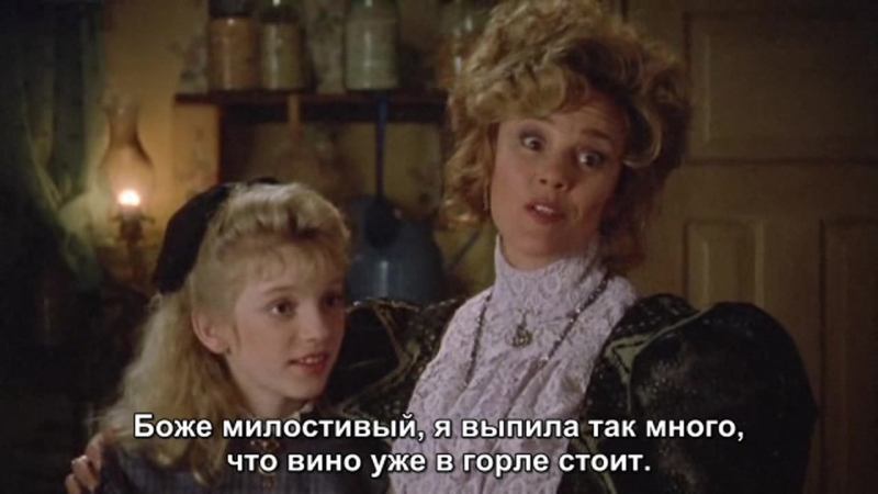 Road To Avonlea s02e11 Its Just a Stage