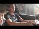 Mercedes S Class - Вожу на даче