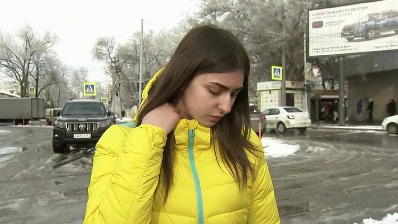 НаКубани получила продолжение громкая история оДТП сучастием судьи который сбил напешеходном переходе 18 летнюю девушку