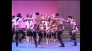 Заслуженный ансамбль народного творчества РФ Народный ансамбль танца КЫТАЛЫК танец Ритмы тундры