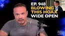 Ep. 948 Blowing this Hoax Wide Open. The Dan Bongino Show 4/1/2019.