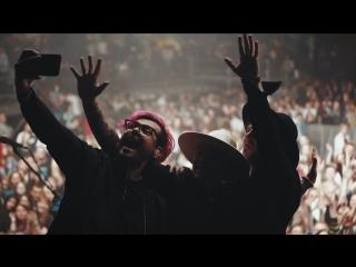 Мумий Тролль - Милота - Live (teaser)