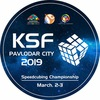 KSF Pavlodar City 2019