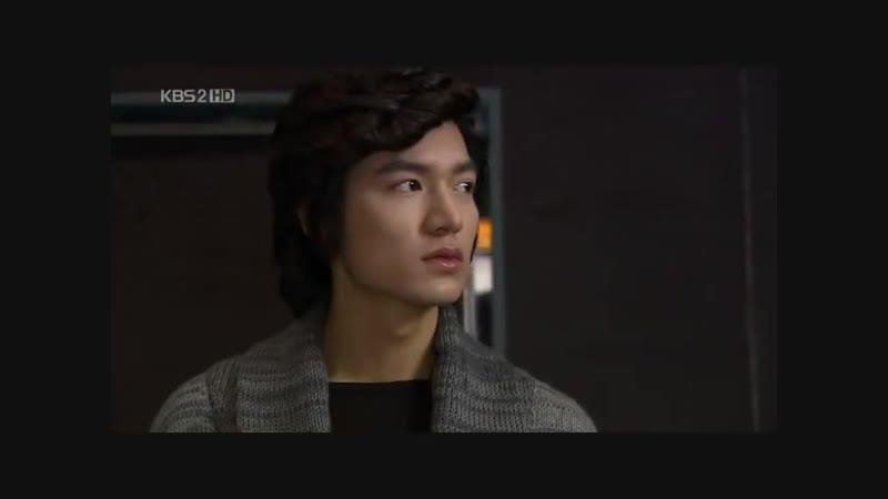 Go Jun Pyo 💖💖 Jan Di - Starlight Tears cr. IanaLand