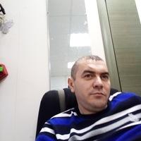 Анкета Руслан Корчмарь