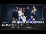 Jerome Sydenham &amp Kerry Chandler - KO KO Choreo by KALABA