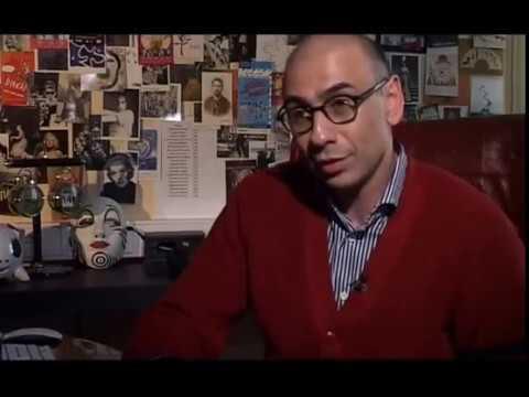 Эльшан Мамедов в программе Городские истории.