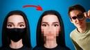 Tenderlybae без маски Расследование 3Д ЛИЦО