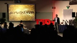 The Personal Brand of You Rob Brown TEDxUoN