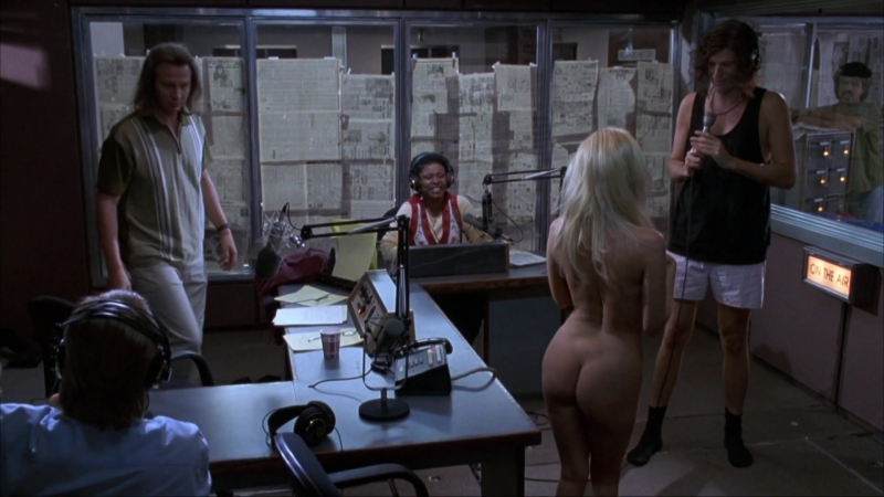 Jenna Jameson Nude Howard Sterns Private Parts (1997) HD 1080p Watch