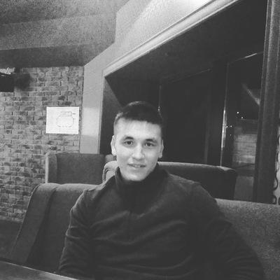 Maksim Istybekov