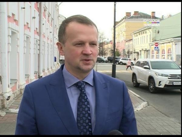 В Ярославле снесли целый ряд старых ларьков
