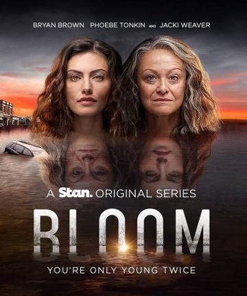 Цветок (сериал 2019 – ...) Bloom смотреть онлайн