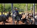 Путешествие к оленеводам