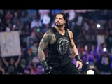 WWE 16 October 2018 REPLAY Team Of Roman Reigns Wins Only From Him
