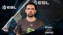 ESL Pro League Season 3: B1ad3 vs. EnVyUs