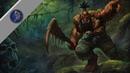 Warlords - Kilrogg (WoW Machinima)