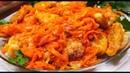 Треска под маринадом Рыбные закуски Праздничные блюда