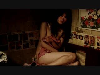 Сексуальное насилие(бдсм,bdsm, похищение, рабство, бондаж, изнасилование,rape) из фильма: mang shan(blind mountain) - 2007 год