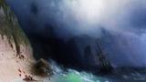Vanessa Mae - Storm Antonio Vivaldi - Four Seasons (Summer) Ivan Aivazovsky - Storm