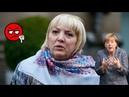 Claudia Roth kann ihre Abneigung zu Deutschland nicht mehr verbergen!
