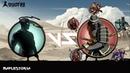 Бой с Сёгуном. Shadow Fight 2