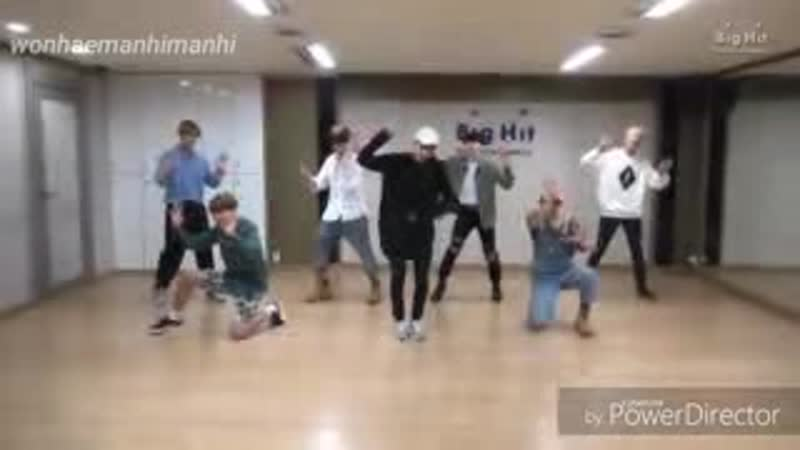 [v-s.mobi]Despacito - BTS 방탄소년단 [ Dance ].3gp