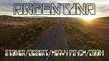 Argentina stonerdesertheavy psychdoom compilation