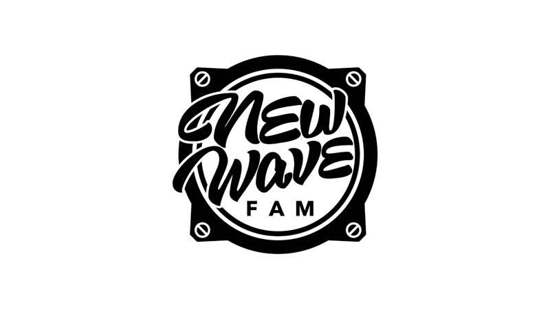 Choreo adults NEW WAVE FAMILY