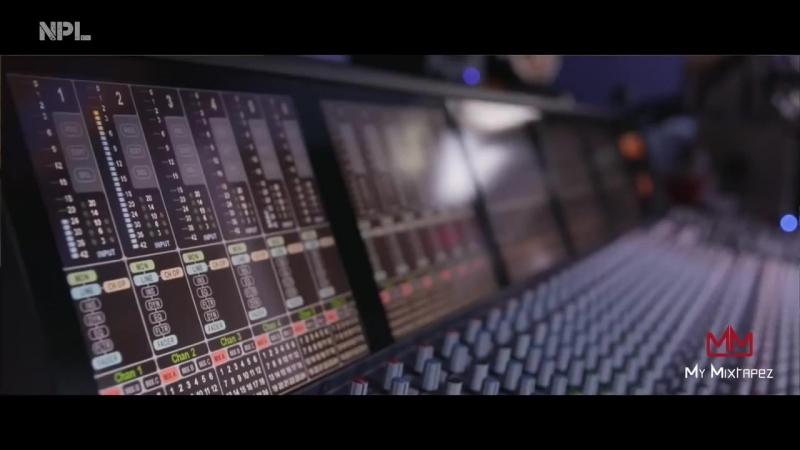 Интервью с Крузом инженером Мик Милла My Mixtapez