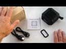 Voulttom IP67 Waterproof Bluetooth Speaker