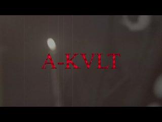 A-kvlt live ritual promo
