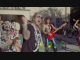 STEEL PANTHER Party like Tomorrow Is the End of the World (Clean)