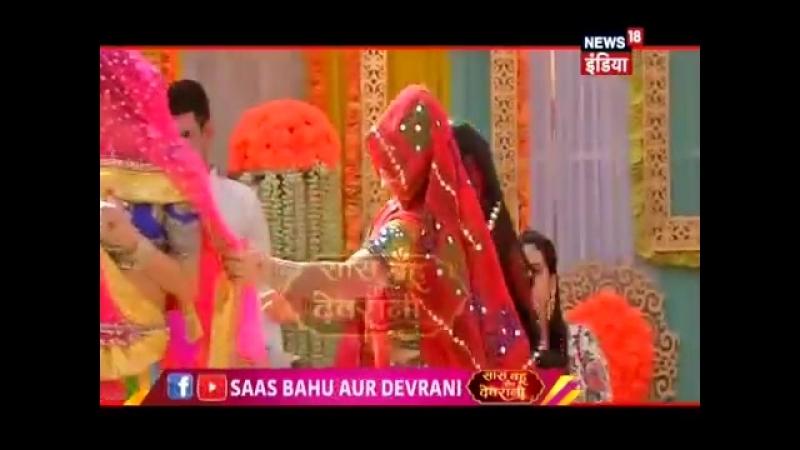 Guddan Tumse Na Ho Payega _ Guddan Ka Ghumar Dance _ SBD 27_09_18