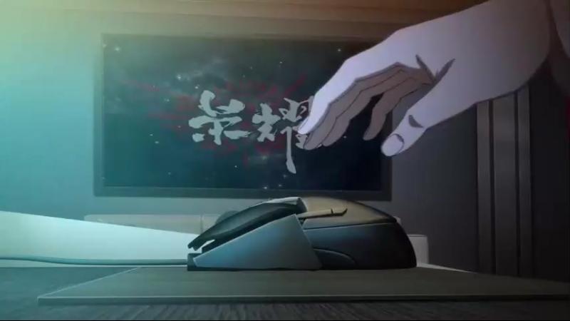 [OpenVost] Аватар короля - 12 серия (русская озвучка от animevost.org)