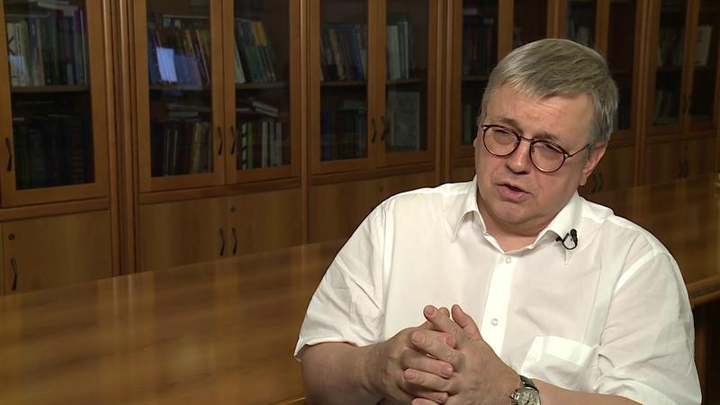О цифровизации в образовании Ярослав Кузьминов ректор НИУ Высшая школа экономики