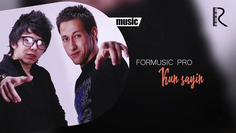 ForMusic pro - Ey miss | Эй мисс (music version)