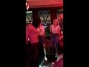 Мужской стриптиз для невесты в клубе!