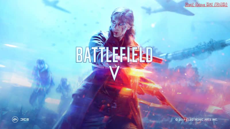 Battlefield 5 - смотрим на баги, что изменил патч!