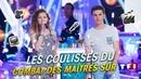 Vlog 43 Les coulisses du Combat des maîtres sur TF1