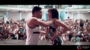 Marco y Sara bachata workshop carlos y alejandra benidorm summer festival 2018