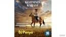 DJ Panya Kozimnin Karasy Abay Kazakh folk music