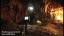 Подземное безмолвие. Находки в Охотничьей пещере.