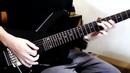 Mr. Crowley - Ozzy Osbourne - Guitar cover by Zeca Menezes